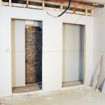 How to frame a basement