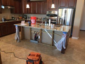 Do's and Don'ts of kitchen remodeling/repairing