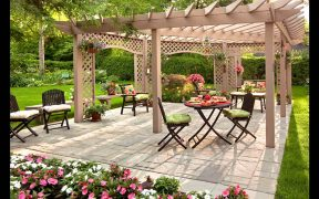 Choosing Outdoor Patio Decor