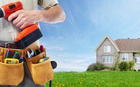 seasonal home maintenance tips