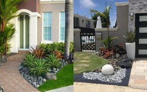Stunning small landscaping ideas