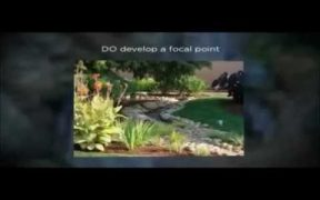 sloped backyard landscaping ideas | backyard landscaping ideas | small backyard landscaping ideas
