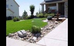 Cool Front yard landscaping ideas