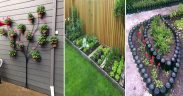 48 Fresh And Beautiful Front Yard Landscaping Ideas | garden ideas
