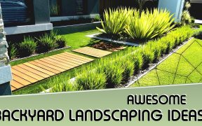 Awesome Backyard Landscaping Ideas | Home Design