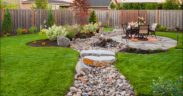 33+ Beautiful Rocky Garden Landscape 2020 | Amazing Outdoor Rock Garden Landscaping Ideas