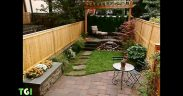 Need Breathtaking Backyard? Learn How To Makeover Your Backyard From These Small Backyard Ideas