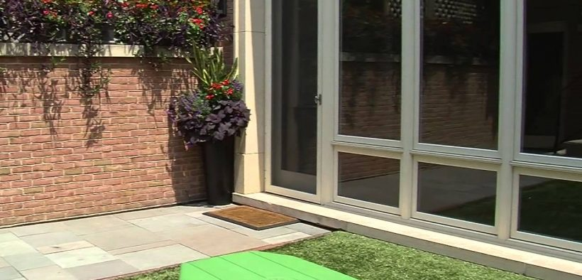 Courtyard Landscaping Ideas : Landscaping Ideas