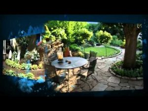 Knoxville Tennessee front yard landscaping ideas