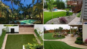 10 How to Landscape Backyard and Garden Ideas