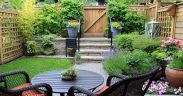 41 Favourite Ideas For Backyard Landscaping On A Budget For You | garden ideas