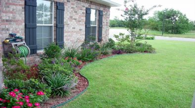 26 Awesome and Cheap Landscaping Ideas | garden ideas